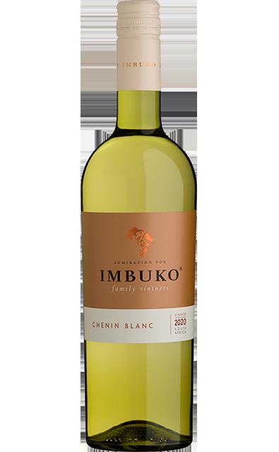 Imbuko Chenin Blanc 2020 at National Food And Beverages