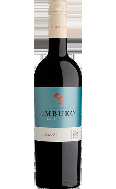 Imbuko Merlot 2019 at National Food And Beverages