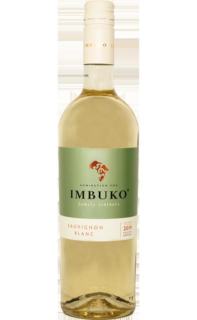 Imbuko Sauvignon Blanc 2019 at National Food And Beverages